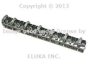 Amazon.com: BMW Genuine Cylinder Head Camshaft Bearing