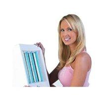 Girls Needs: CalSun Facial Tanning Sun Lamp / Face Tanner 110v