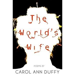 "mrs aesop carol ann duffy Carol ann duffy's seventh collection is a book-length love  37 thoughts on "" carol ann duffy: rapture (2005) poems "" brian joseph  from mrs aesop to frau."
