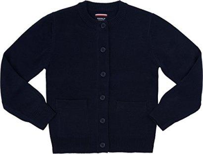French-Toast-School-Uniform-Girls-Anti-Pill-Crew-Neck-Cardigan-Sweater-Navy-Medium-78