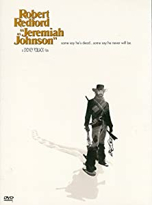 "Cover of ""Jeremiah Johnson"""