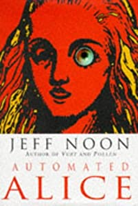 """Cover of """"Automated Alice"""""""