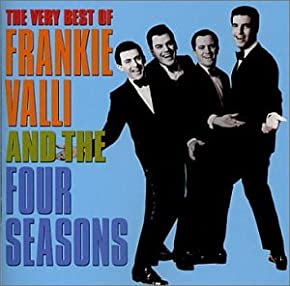 Image of Frankie Valli & Four Seasons