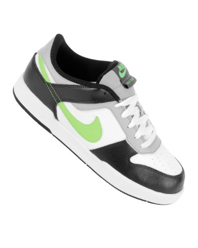Nike Renzo 2 JR Black Action Green Grey