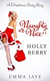 Holly Berry (Naughty or Nice? #1): A Christmas Fairy Story