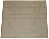 Amazon.com - Hargrove Replacement Fireplace Refractory ...
