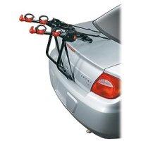 Smart Bell Double Back Two-Bike Trunk Rack
