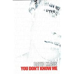 You Don't Know Me (Puffin Teenage Books)