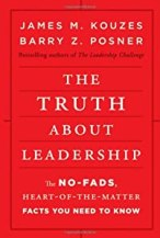 The Truth about Leadership: The...