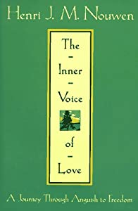 "Cover of ""The Inner Voice of Love"""
