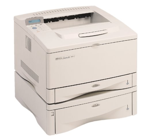 Hewlett Packard LaserJet 5000N Printer