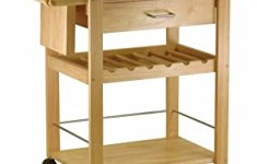 Crazy Amazon Kitchen Cart That Will Provide You Pleasant Stay