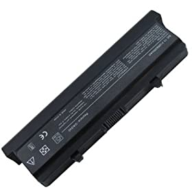 9 cell Battery For Dell Inspiron 1525 1526 series replace RN873 GP952 M911 X284G series Ac Laptop Notebook Main Battery
