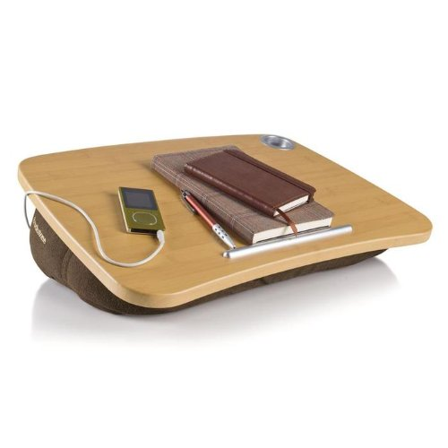 ePad Portable Laptop Desk with Speakers  FindGiftcom