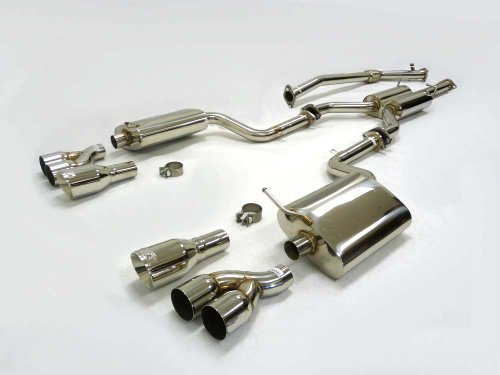 how about obx turbo exhaust 06 08 audi a4 b7 2 0t tiptronic a t hope j ramirezers