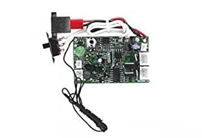 Amazon.com: Double Horse 9053 RC Helicopter PCB Circuit