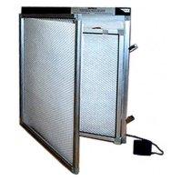 Air Purifier: EnviroSept Electronic Home HVAC Air Filter ...