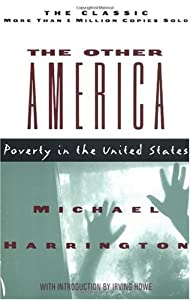 "Cover of ""The Other America:  Poverty in ..."