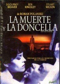 """Cover of """"La Muerte Y La Doncella (Death ..."""