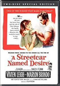 "Cover of ""A Streetcar Named Desire (Two-D..."