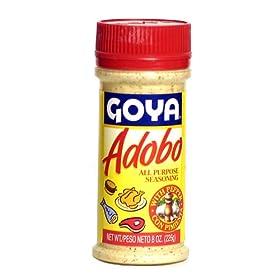 Goya Adobo!