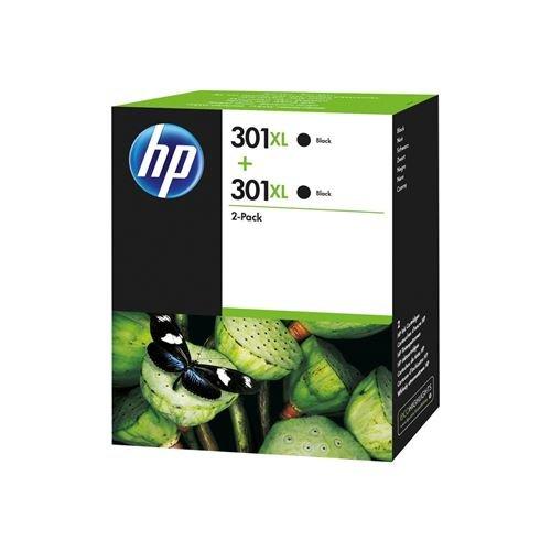 HP 301 Cartuccia Nero Inkjet CH561EE