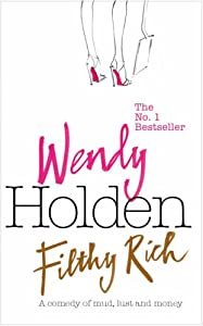 "Cover of ""Filthy Rich"""