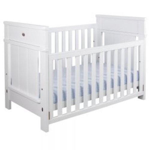boori country collection madison 3 in 1 cot bed sofa cheap new sofas newport crib white selomausion vv