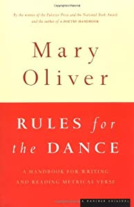 "Cover of ""Rules for the Dance: A Handbook..."
