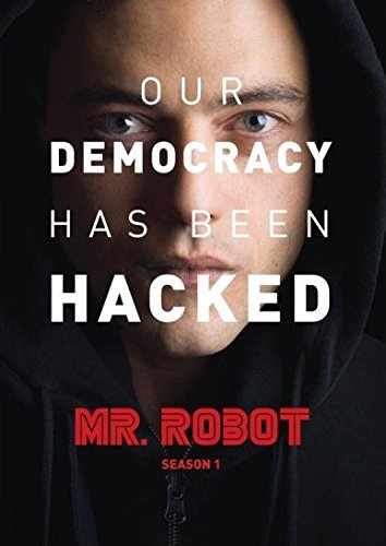 Mr Robot: Season 1 [DVD] [Import]
