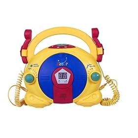 Karaoke Systems Kids