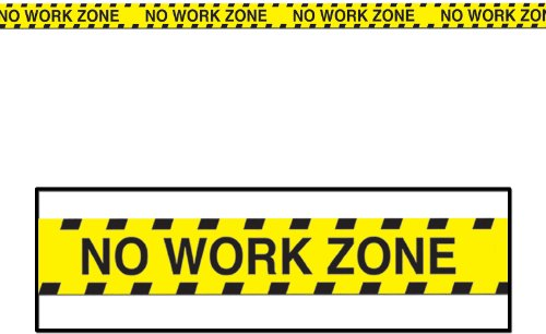 No Work Zone