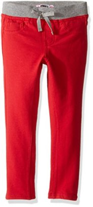 Lee-Girls-Big-Girls-French-Terry-Pull-on-Pant-Flame-14