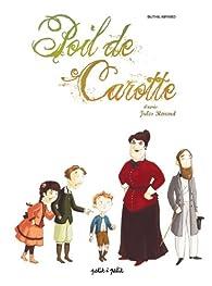 Nom De Famille Poil De Carotte : famille, carotte, Carotte, D'après, Jules, Renard, Duthil, Babelio