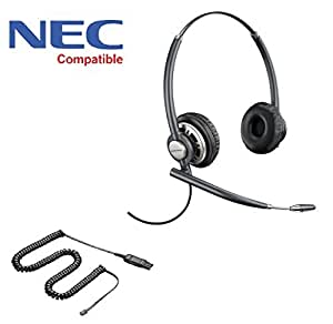 Amazon.com : NEC Compatible Plantronics EncorePro 720