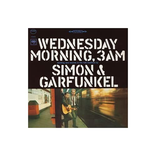 水曜の朝、午前3時(紙ジャケット仕様)をAmazonでチェック
