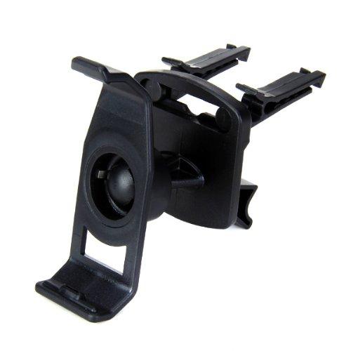 【ノーブランド品】GarminNuviに適合 車載用品 エアベントマウント GPSホルダー