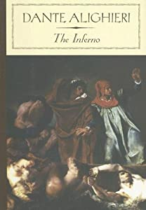 """Cover of """"The Inferno (Barnes & Noble Cla..."""