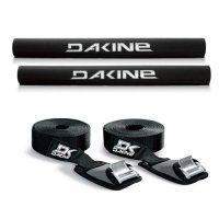 "Dakine 28"" Standard Round Long Black Surfboard / SUP ..."