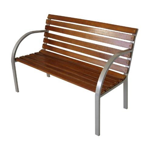 gartenbank kunststoff billig 060240 eine. Black Bedroom Furniture Sets. Home Design Ideas