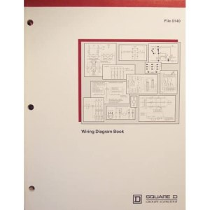 Downloads Wiring Diagram Book (File 0140, Square D by