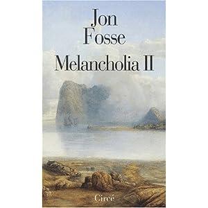 Melancholia II
