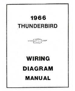 70 Thunderbird Wiring Diagram, 70, Get Free Image About