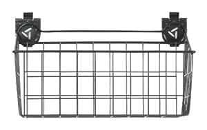 Amazon.com: Gladiator GarageWorks GAWA18BKRH 18-Inch Wire