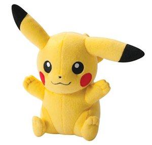 Pokmon-Small-Plush-XY-Pikachu