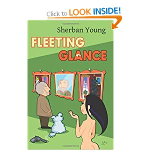 Fleeting Glance by Sherban Young