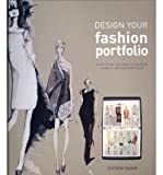 Design Your Fashion Portfolio by Faerm, Steven ( Author ) ON Feb-02-2012, Paperback