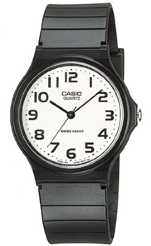 CASIO MQ-24-7B2LLJF Men's Analog Watch 41PKmmK9JnL