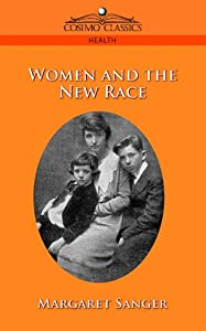 "Cover of ""Woman and the New Race"""