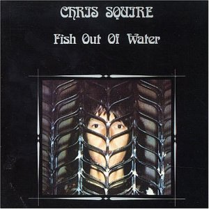 "Cover of ""Fish out of Water"""
